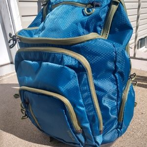 Embark backpack